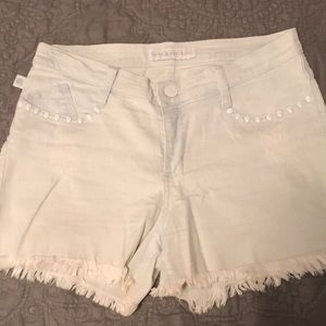 Rock and republic shorts NWOT